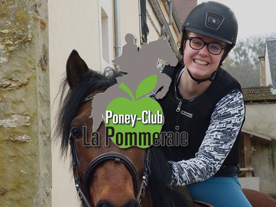 Poney Club La Pommeraie
